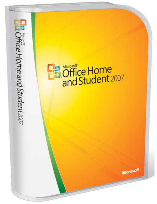 microsoft office home and student 2007 gebraucht kaufen