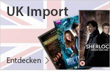 DVD Importe